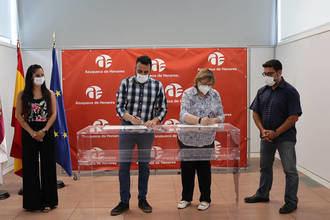 El Ayuntamiento de Azuqueca mantiene su apoyo a Guada Acoge