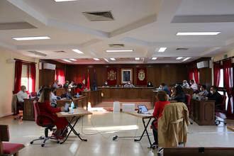 Aprobado el presupuesto municipal de Azuqueca para 2021, 36.677.000 euros