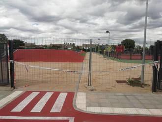 Este domingo, se abre el 'pump track' y los 'skate park' del EJE y el parque de La Quebradilla de Azuqueca