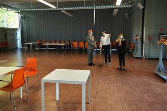 El Ayuntamiento de Azuqueca cederá de nuevo instalaciones municipales para las elecciones al Parlamento de Rumanía
