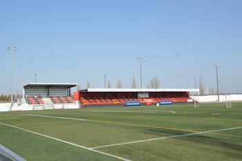 Adjudicadas las obras en el campo de fútbol 11 del San Miguel de Azuuqeca