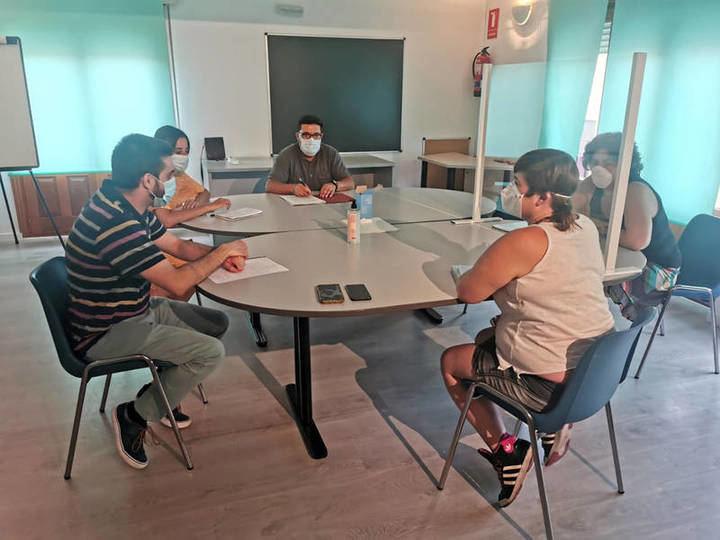 El Ayuntamiento de Azuqueca sube al 60 por ciento su aportación a 'Tiendas Solidarias' y llegará a 140 familias