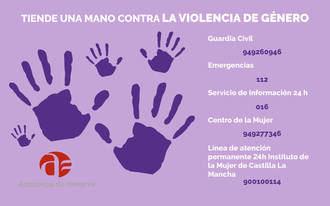 El Ayuntamiento de Azuqueca desarrolla la campaña