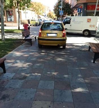El PSOE vota EN CONTRA de las medidas para mejorar la movilidad urbana sostenible en Azuqueca