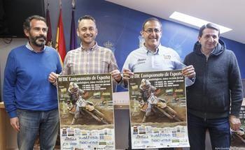 Guadalajara acoge este fin de semana el Campeonato de España de Enduro