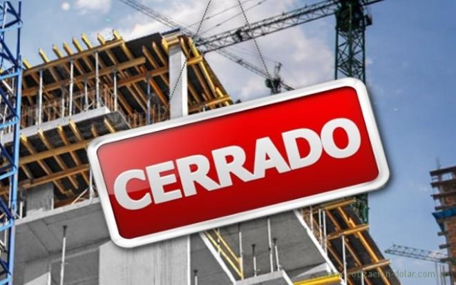 MAL DATO : La creación de empresas en Castilla-La Mancha baja un 9,5% en el tercer trimestre