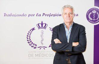 El Colegio de Médicos de Guadalajara muestra su rechazo al sistema de elección de plazas MIR en modalidad telemática