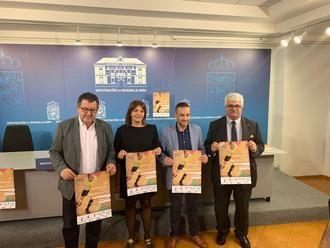 106 deportistas de toda Castilla-La Mancha se dan cita en el 17º Campeonato Regional de Baloncesto en Guadalajara