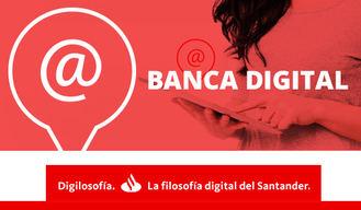 El Banco Santander cierra en Guadalajara 3 oficinas y mantiene 9 abiertas