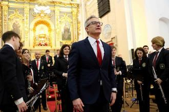 Almonacid de Zorita celebra su I Certamen de Música Cofrade