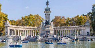 Las barcas en la Casa de Campo o El Retiro de Madrid YA se pueden reservar en la app