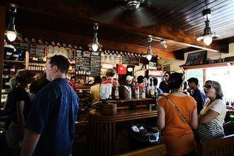 Madrid tiene los mejores bares deportivos, según Tour in Taxi
