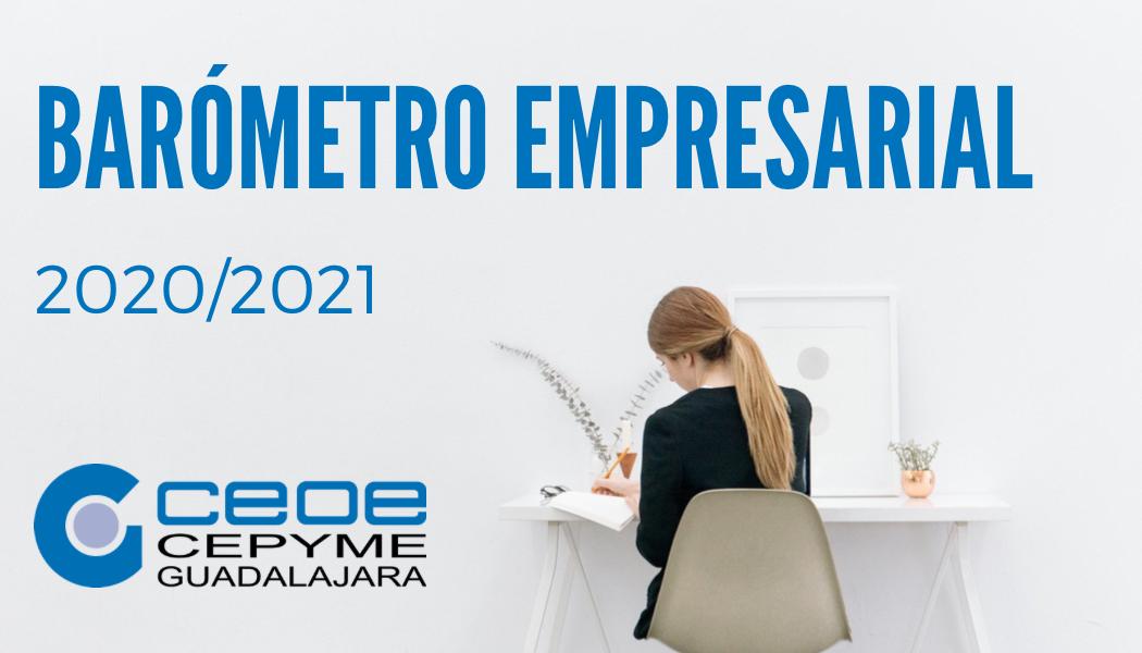 El 88,4% de las empresas que respondieron a una encuesta de la CEOE-CEPYME de Guadalajara tuvieron que DISMINUIR SU PLANTILLA durante el pasado año