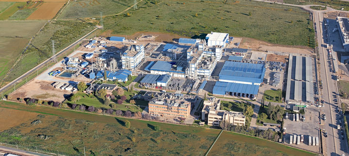 MAL ASUNTO : BASF dice que los despidos de Ford en Valencia afectarán a su planta de pintura en Marchamalo