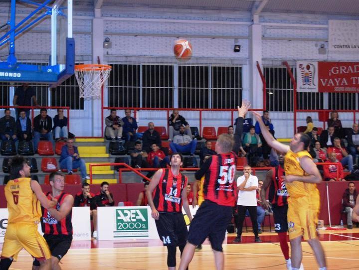 El Isover Basket Azuqueca a por la media docena de victorias ante el Pozuelo