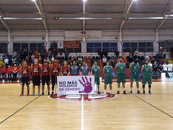El Isover Basket Azuqueca mostró su mejor versión para imponerse al Pozuelo