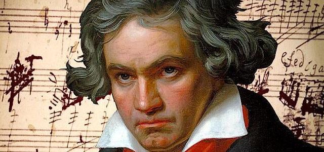 La inteligencia artificial completa la inacabada Décima Sinfonía de Beethoven