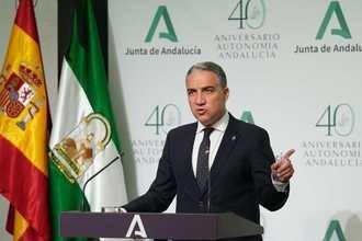 Bendodo (Junta de Andalucía) :