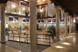 La Biblioteca Pública Provincial de Guadalajara invita a la ciudadanía a celebrar el Día del Libro con varias propuestas lectoras