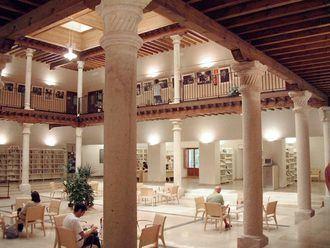 Clubes de lectura por WhatSapp, presentación de relatos o préstamo de libros electrónicos y películas son algunas de las propuestas de la Biblioteca de Guadalajara
