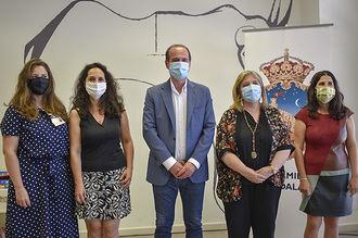La Biblioteca José Antonio Suárez de Puga reabre sus puertas en Guadalajara tras el confinamiento