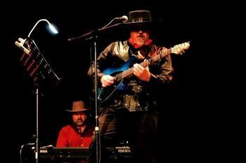 """Vibrante concierto de country con """"Blue Tomato"""""""