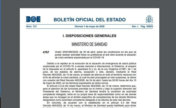 """El Gobierno de Sánchez e Iglesias envía un correo electrónico a los empleados del BOE para silenciar...su continuas """"chapuzas"""""""