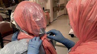UGT critica la falta de test para el personal de limpieza sanitaria y exige reforzar la protección en todo el sector de limpiezas de CLM