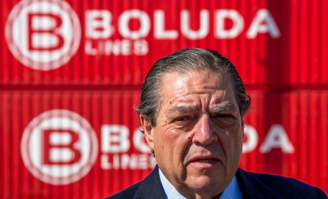 TIEMBLA FLORENTINO : Vicente Boluda anuncia su candidatura a presidir el Real Madrid
