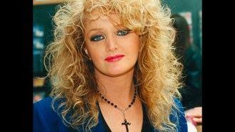 Bonnie Tyler actuará el 25 de enero en el WiZink Center de Madrid