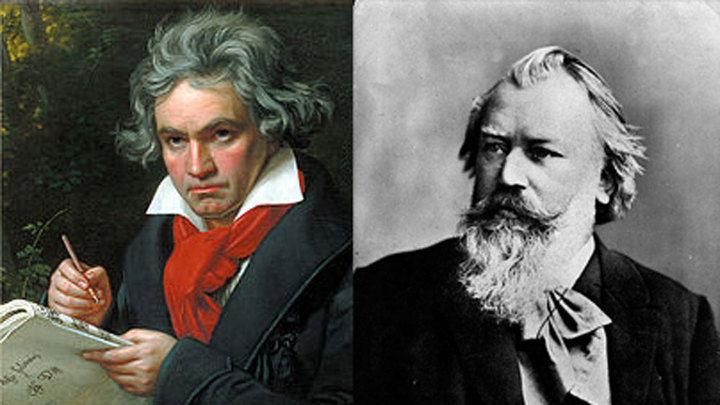 Duelo de titanes en el próximo concierto de Fundación Excelentia: Beethoven frente a Brahms