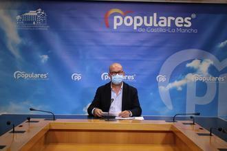 NO se creen los datos de contagios de coronavirus que ofrece el Gobierno de Page por municipios en Castilla La Mancha