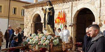 La Fiesta de Santa Brígida de Pozo de Guadalajara aspira a ser declarada de Interés Turístico Provincial