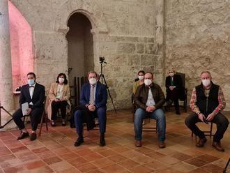 Brihuega y el municipio mexicano de Puebla, hermanadas a través de la historia