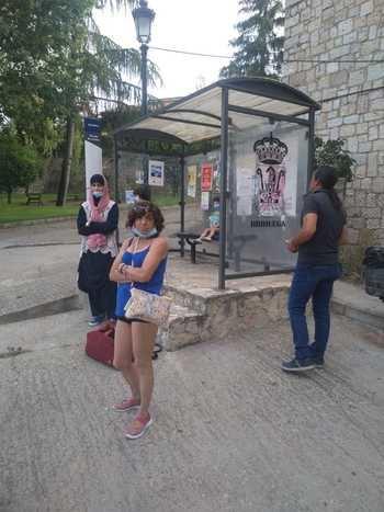 El Ayuntamiento de Brihuega, muy descontento con el servicio de autobuses, trabaja para dar una solución a sus vecinos