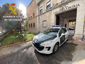 Un vecino de Brihuega va a reclamar una deuda de 150 euros y termina herido de gravedad por un disparo de escopeta