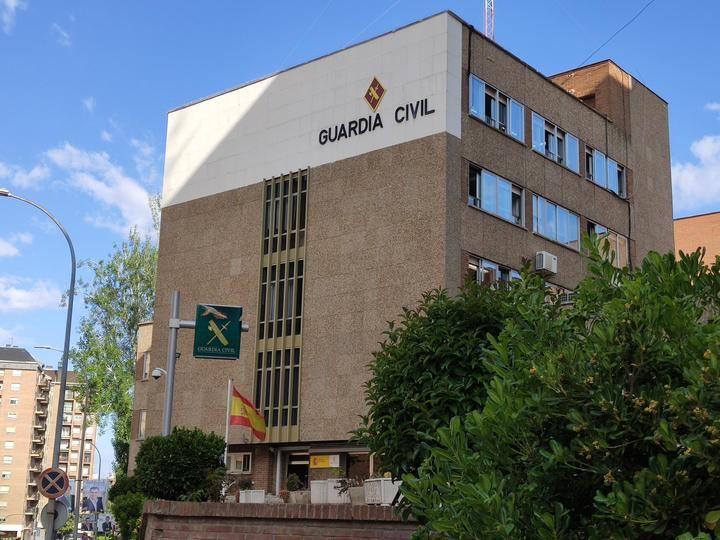 La Guardia Civil investiga a dos personas que estafaron 27.000 euros a una señora de avanzada edad en Brihuega