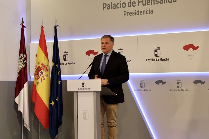 El PP-CLM denuncia el bloqueo y la parálisis del Gobierno de Page frente a las propuestas de Paco Núñez para la recuperación económica y social de la región
