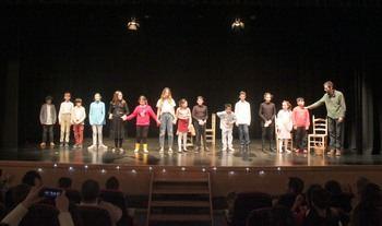 Cabanilandia: Teatro con mensaje, por la Igualdad en el juego infantil