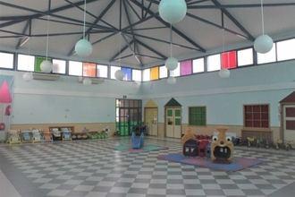 Comienza el proceso de solicitud de plaza para la Escuela Infantil Municipal de Cabanillas en el próximo curso escolar