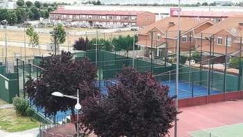 Desescalada Covid-19: El martes 9 de junio reabren las instalaciones municipales de raqueta de Cabanillas