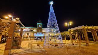 Ya está disponible el Programa de Actos de una Navidad diferente en Cabanillas