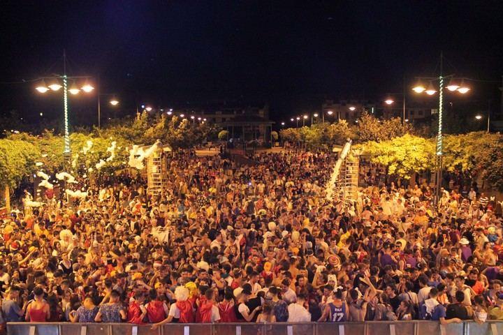El Ayuntamiento de Cabanillas del Campo comunica la cancelación definitiva de las Fiestas de julio