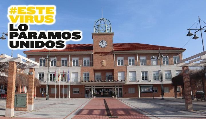 El Ayuntamiento de Cabanillas suspende por el coronavirus las Fiestas del Cristo de la Expiración