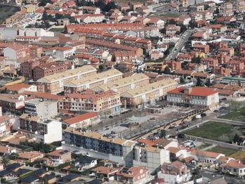Cabanillas del Campo es el municipio con MÁS renta media de Castilla-La Mancha, con 32.716 euros al año