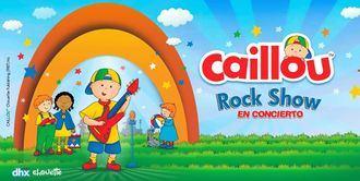 Atención: La compañía Caillou suspende las funciones previstas para el próximo jueves 2 de enero en el CMI Eduardo Guitián de Guadalajara