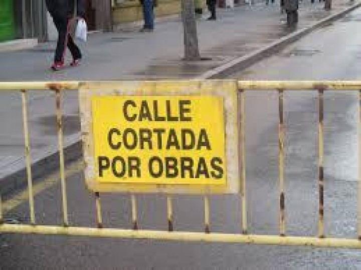 Llegan las obras de fresado y asfaltado a la calle San Isidro de Guadalajara, que este jueves permanecerá cortada al tráfico de 08:00 a 18:00 horas