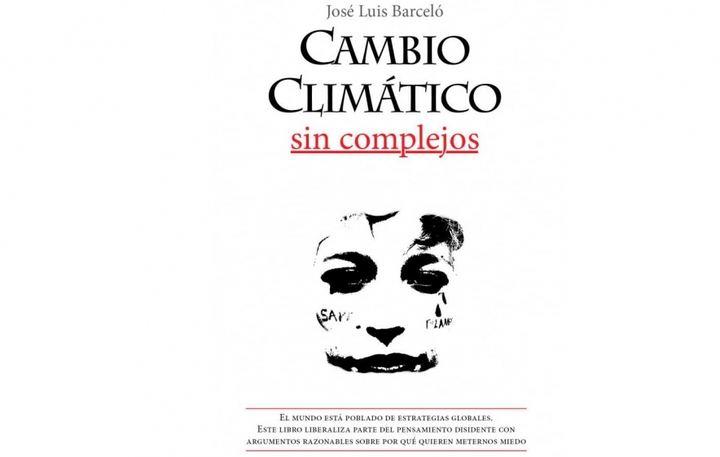 Un nuevo libro reabre el debate sobre la responsabilidad humana en el cambio climático