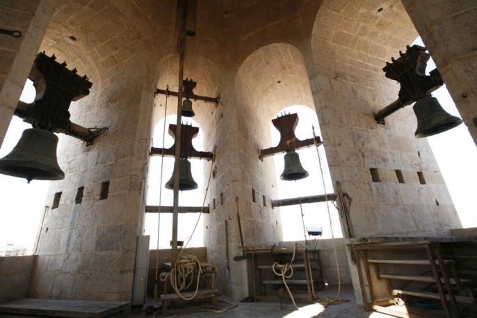 Las campanas de las iglesias de toda España sonarán a mediodía por las víctimas del COVID-19