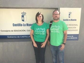 Duro Comunicado del sindicato STE-CLM sobre la adjudicación de interinos del Gobierno de Page en los centros docentes de CLM
